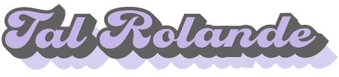 Tal Rolande Logo