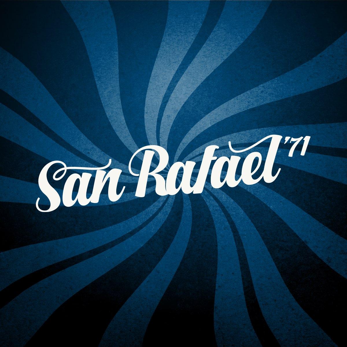 San Rafael '71 Cannabis